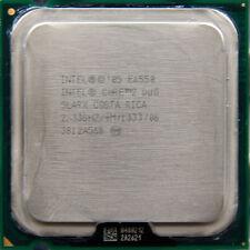 SLA9X  Intel  Core 2 Duo 2.33GHz  4M  1333  06  LGA775 CPU E6550