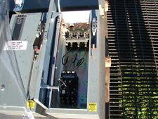 ALLEN BRADLEY 512-BAB-6/D 3 PHASE 575V 10HP COMBINATION MOTOR CONTROLLER *XLNT*