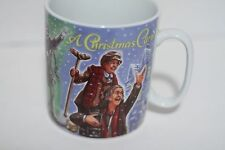 "Radio City Musical Hall HUGE 5"" A Chirstmas Carol Mug"