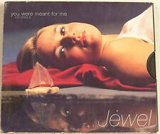 JEWEL :You Were Meant for Me / Foolish Games, Single CD
