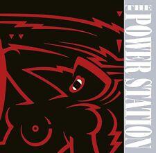 The Power Station + 7 Bonus Tracks - CD NEW & SEALED  2014   duran , palmer