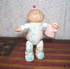 CABBAGE PATCH KIDS POSEABLE BABY CPK