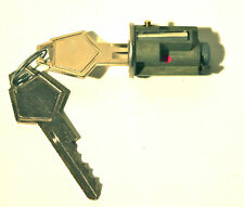 1935-1961  DeSoto Ignition Lock Cylinder and Key Set