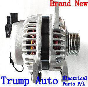 Alternator Mitsubishi Magna TE TF TH TJ TL TW engine 6G72 6G74 V6 3.5L 96-06