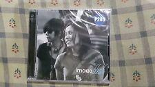 Imago - Blush - OPM - CD + VCD - Sealed
