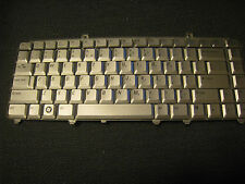 Dell Inspiron 1318 1520 1521 1525 1526 1545 US English Silver Keyboard NK752