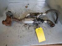 FIAT DUCATO RELAY BOXER 2.0 JTD EGR VALVE + COOLER 9642575980 2002-06