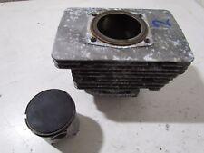 Ski Doo MXZ 380 Cylinder Piston MAG 2001