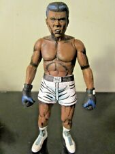 "MUHAMMAD ALI 7"" ACTION FIGURE COMIC VERS LOOSE"