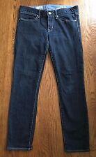 GAP Always Skinny Dark Wash Jeans Size 28 / 6 (CC#1487)