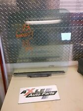 OEM 1985-1991 FORD E150 E250 E350 LEFT DRIVERS SIDE DOOR WINDOW GLASS