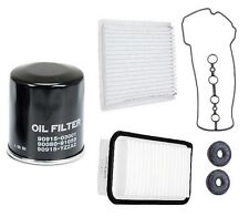 Toyota Echo 2000-2005 OE Quality Tune Up Kit Filters With Valve Cover Gasket NEW