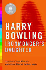 Ironmonger's Daughter: An engrossing saga of family feuds, true love and war (20