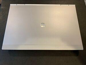 5 X New HP EliteBook 2570p Laptop- Win10 PRO, Intel Core i7-3520m 2.90ghz 128ssd
