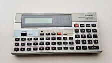 Coffret Casio PB-410F ordinateur personnel équipé de RC4 Carte d'extension.