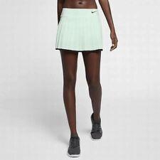 Ladies NIKE COURT Victory PowerPleated Tennis Skirt / Skort  XL 728773-372
