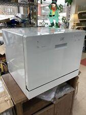 Spt countertop dishwasher Sd-2201W