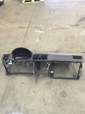 VW MK4 GTI 337 20TH DASHBOARD WITH VENTS OEM CLEAN
