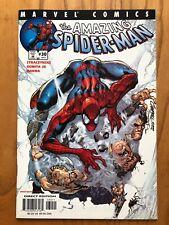 THE AMAZING SPIDER-MAN VOL.2 #30 JUNE 2001