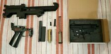 Airsoft - Lot Parts & Spare Parts - Gearbox Version 2 / Gun Stock & More