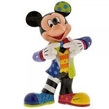 NEW RELEASE Disney Britto Special Anniversary Mickey Mouse Figurine (6001010)