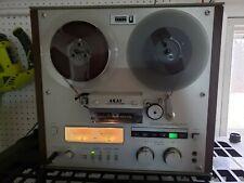 AKAI GX-255 GX-620 GX-625 REEL TO REEL KNOBS MIC OR LINE SK314221 SK316097 USED