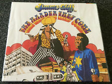 JIMMY CLIFF-THE HARDER THEY COME-UK/EU CD 2001 REMASTERED-MAYTALS-NEW & SEALED