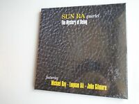 SUN RA QUARTET The Mystery Of Being triple LP box set new mint sealed vinyl 140g