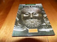 THE CELTS How the Barbarians Tamed Europe Ancient Civilizations Celt LN DVD