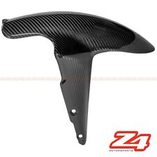 Streetfighter S 848 Front Tire Fender Mud Guard Hugger Fairing Cowl Carbon Fiber