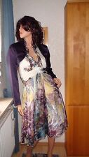 Kleid mit Bolero Juju & Christine, sehr apart, sherri Hill Jovani, Chi Chi