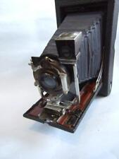 Antique  No.3-A KODAK Model B-4  Large Folding Camera Made in USA C.1894 Rare