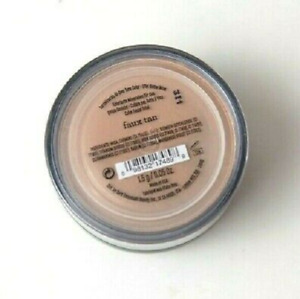 bareMinerals Faux Tan All-Over Face Color, 0.05 oz