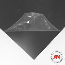 ALUMINIUMBLECH beschichtet RAL 7016 500x2000mm 0,8mm Dachblech Anthrazitgrau