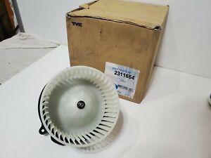 GPD 2311664 Blower Motor Global Parts Distributors