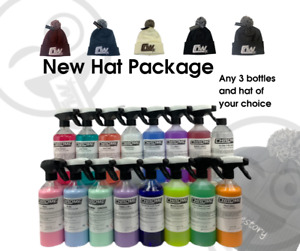 Chrome(NW) Cleaning Products MIX AND MATCH with HAT *offer*