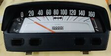 FIAT 850 BERLINA / SEAT 850 CRUSCOTTO CONTACHILOMETRI 160 KM/H CUADRO VEGLIA