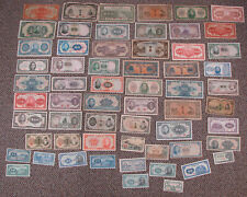 *NICE ASSORTED LOT OF CHINA CURRENCY BANK OF CHINA NOTES CHINESE NOTES*