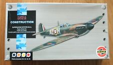 Airfix Supermarine Spitfire Mk 1a 1/72 Model Kit includes glue,paint & brush