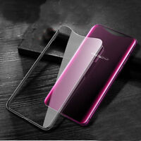 For OPPO Find X New Ultra-thin Crystal Skin Hard Plastic Cover Slim Clear Case