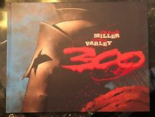 300 by Frank Miller Hardcover