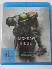 Hacksaw Ridge – Die Entscheidung - Antikrieg von Mel Gibson, Sanitäter Held