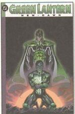 Green Lantern: Emerald Twilight & A New Dawn, Ron Marz, Daryl Banks, Good Book