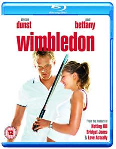Wimbledon BLU-RAY NEW