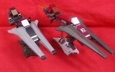 Destiny Mega Bloks S-10V Sparrow & S-31V Sparrow