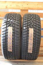 2x Winterreifen Dunlop SP Winter Sport 3D 225/55 R16 95H M+S MFS