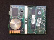 PowerBook G3 M4753 Wallstreet 233MHz 512K L2 CPU Heat Sink 820-1019-A Processor