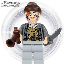 LEGO Pirates of the Caribbean Minifigures - Bootstrap Bill ( 4184 ) Minifigure