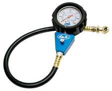 "Motion Pro Professional Tire Pressure Gauge 2 1/2"" 0-60 PSI GSXR CBR R1 08-0402"