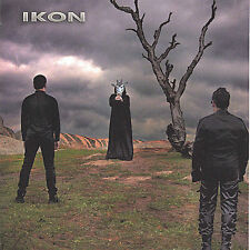 Ikon : Destroying the World to Save it CD